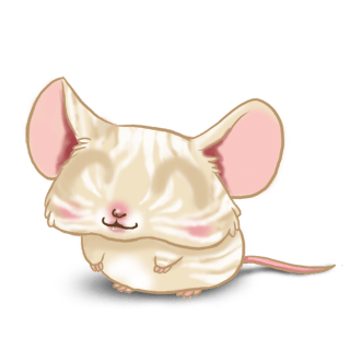 Mouse Creme
