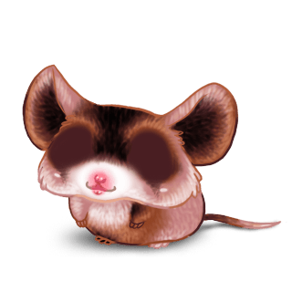 Adote um Mouse Cromimi