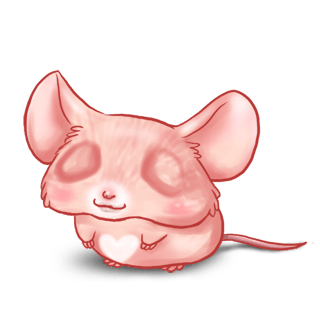 Mouse Amour