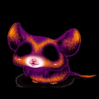 Adote um Mouse Hallorora