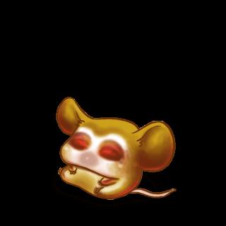 Adote um Mouse Dourado