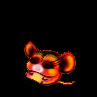 Adote um Mouse Dragão chinês
