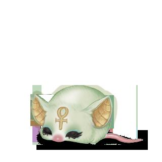 Adote um Mouse Egito