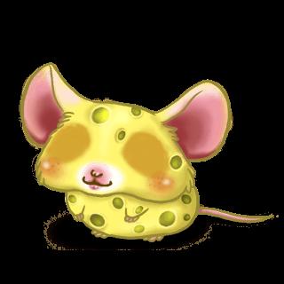 Adote um Mouse Gruyere