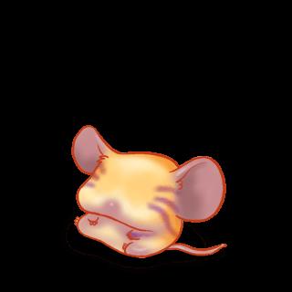 Adote um Mouse Picante