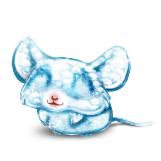 Mouse Glace