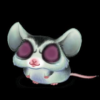 Mouse Galactique
