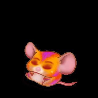 Adote um Mouse Halloween