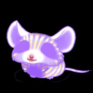 Adote um Mouse Irisor