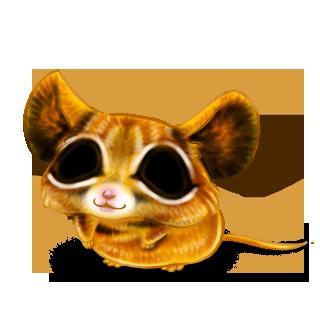 Mouse Lion