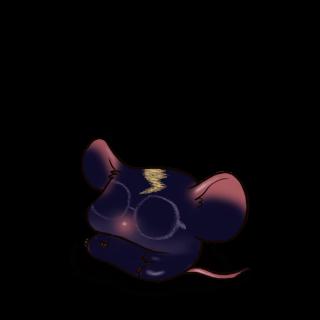 Adote um Mouse Mágica