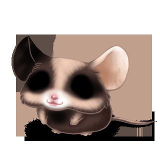 Adote um Mouse Mandou