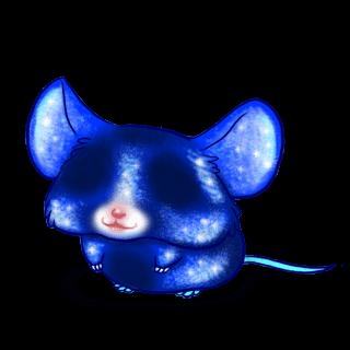 Adote um Mouse Lantejoulas