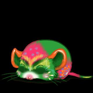 Mouse Pâkœuf