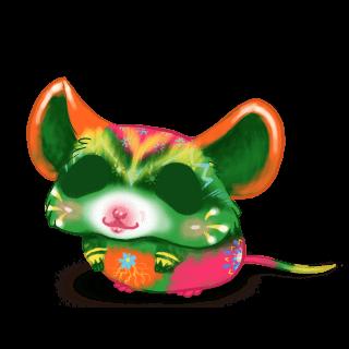 Adote um Mouse Pâkœuf