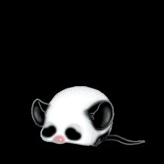 Adote um Mouse Panda