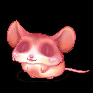 Adote um Mouse Pescaria