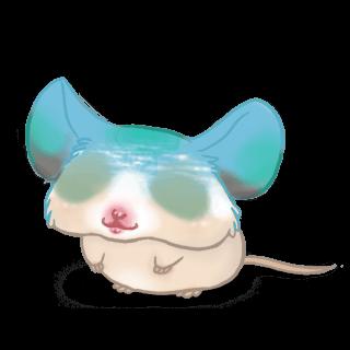 Mouse Plage