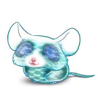 Mouse Neptune
