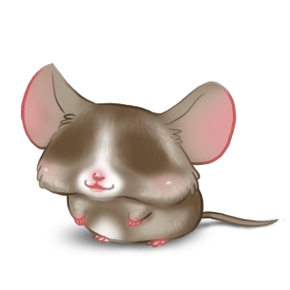 Mouse Praline