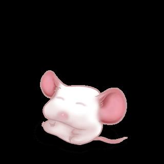 Adote um Mouse Flunsh