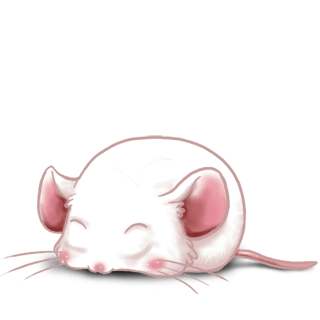 Mouse Amanite