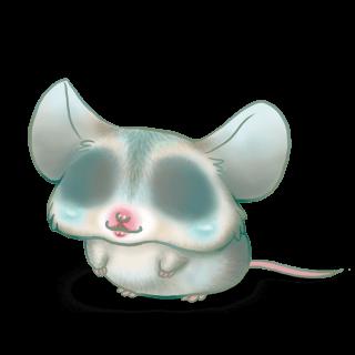 Adote um Mouse Ronard