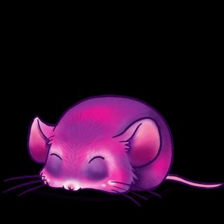 Adote um Mouse Rosaroxo