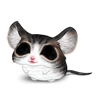 Mouse Simba