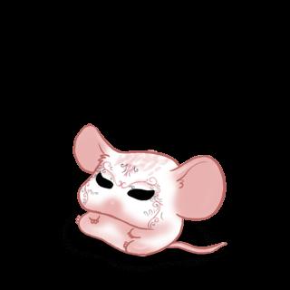 Adote um Mouse Veneza