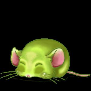 Mouse Ogro