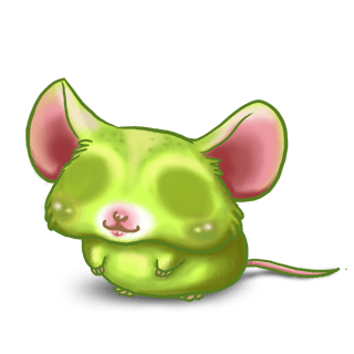 Mouse BeeMoov