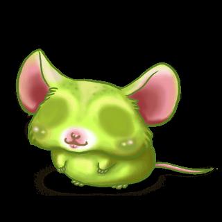 Adote um Mouse Ogro