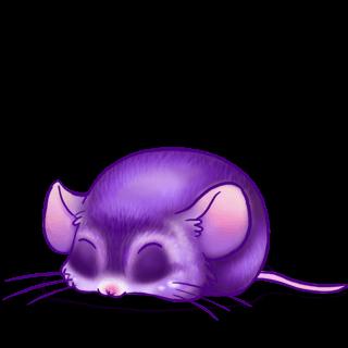 Adote um Mouse Liz
