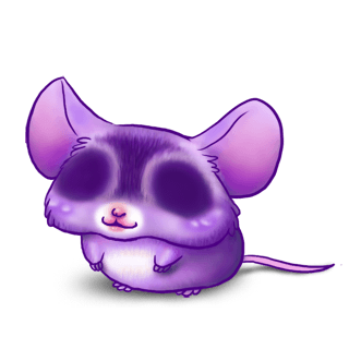 Mouse Liz