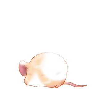 Mouse Halloween