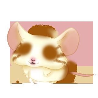 Mouse Hibou