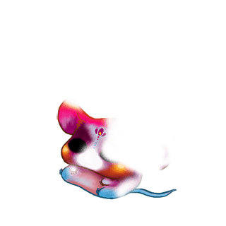 Adote um Mouse Valentine