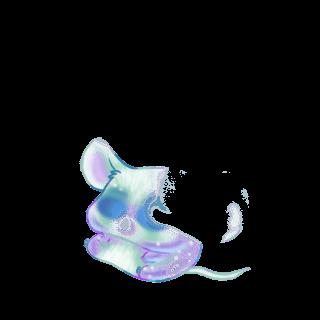 Adote um Mouse Tinta