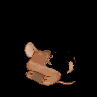 Adote um Mouse Tribal