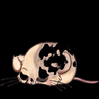 Mouse Fúcsia