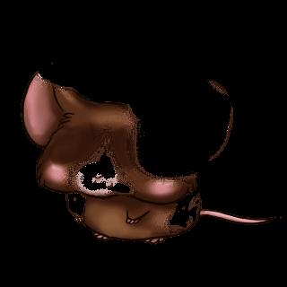 Adote um Mouse Cinza