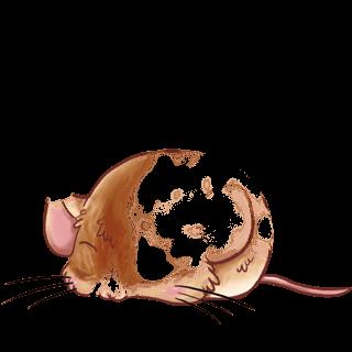 Mouse Flunsh