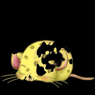 Mouse Cacatoès