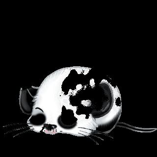 Adote um Mouse Rato estranho