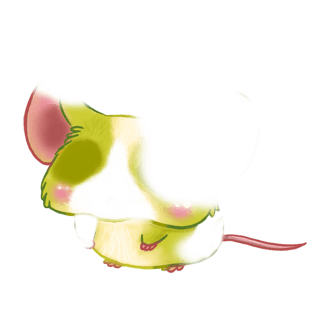 Mouse Ogre
