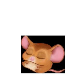 Adote um Mouse Neve