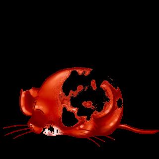 Mouse Automne