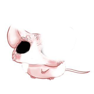 Adote um Mouse Horror