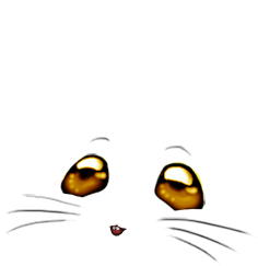 Adote um Mouse Brilho dourado